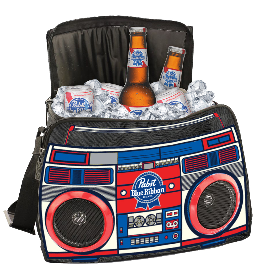 Coolerboombox
